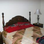 Blue Knob Chalet Bunk Beds Room 3